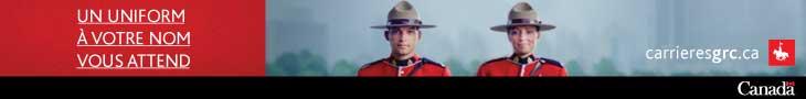 Un uniform � votre nom vous attend - carrieresgrc.ca
