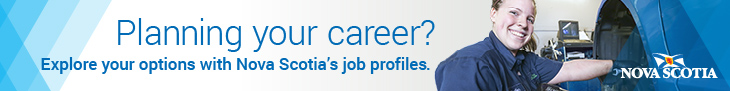 Find information on job prospects, wages, education and training paths, and demographic profiles of people employed in the job ¿ for more than 300 occupations in Nova Scotia.